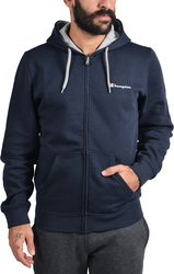 Champion Full Zip Hooded Sweatshirt 209825-2192