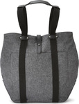 Mamas & Papas Chrissi Changing Bag - Grey Denim