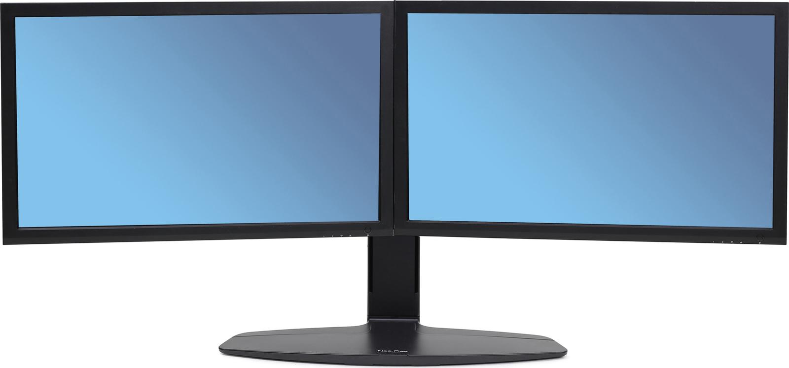 Ergotron Neo Flex Dual Lcd Monitor Lift Stand Skroutz Gr