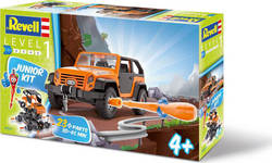 Revell Junior Kit Off-Road Jeep