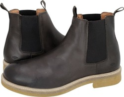 Chicago Lamballe Dark Brown