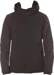 Brekka Midlayer BRF16WM07 Black