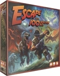 IDW Games Escape from 100 Million B.C.