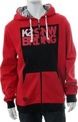 K2 Dribble Zip Hoody 10-70-09-001