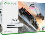 Microsoft Xbox One S 500GB & Forza Horizon 3