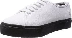 Fred Perry B7452W White