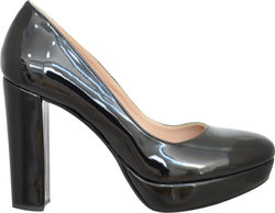 S.Piero 110/1146-00 Black Patent