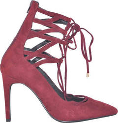 Jeffrey Campbell Hierro Bordeaux