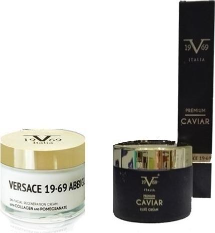 a7945d4a4b Προσθήκη στα αγαπημένα menu 19V69 Premium Caviar Luxe Cream