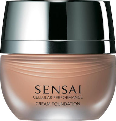 Sensai Sensai Anti-Ageing Cream Foundation 25 SPF15 30ml