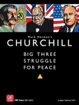 GMT Games Churchill (2nd Printing)