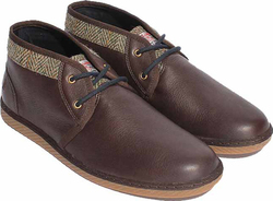Fred Perry Claxton B5221.325 Brown
