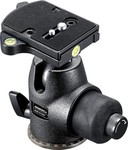 Manfrotto Hydrostatic Ball Head with RC4 Rapid Connect Plate 468MGRC4 Κεφαλή - Φωτογραφική
