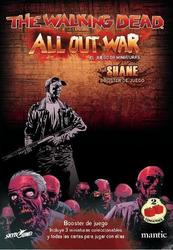 Mantic Walking Dead: All Out War - Shane Game Booster