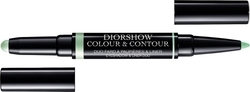 Dior Diorshow Colour & Contour Eyeshadow & Liner Duo Waterproof 457 Water Lily