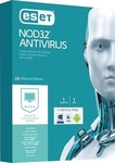 Eset NOD32 Antivirus 2017 (Version 10) (1 Licence , 1 Year)