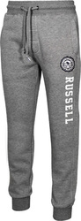 Russell Athletic Fitted Cuffed Jog Pants A6-015-2-090