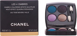 Chanel Les 4 Ombres 262 Tisse Beverly HIlls