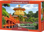 Beautiful China 500pcs (C-52172) Castorland