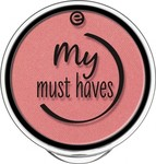Essence My Must Haves Satin Blush 02 Strawberry Smoothie
