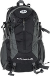 Colorlife Net Adventure 45lt 815 Black