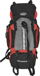 Colorlife Mountaineering 75lt 110 Red