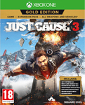 Just Cause 3 (Gold Edition) XBOX ONE