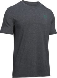 Under Armour Chest Lockup 1257616-007