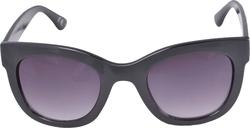3f0f3289f9 γυαλια ηλιου μαυρα - Κοκκάλινα Γυναικεία Γυαλιά Ηλίου Cat Eye ...