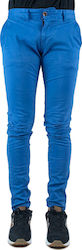 EXPLORER APPAREL CHINO 1521108005 BLUE