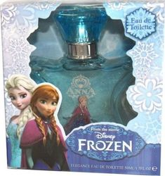 Disney Frozen Eau de Toilette 50ml