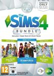 The Sims 4 Bundle Pack (Kids Room - Backyard Stuff - Vampires) PC