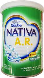 Nestle Nativa AR 380gr