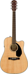 Fender CD-60S CE Natural