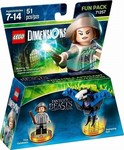 Lego Dimensions - Fun Pack Fantastic Beasts Tina Goldstein