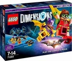 Lego Dimensions - The Lego Batman Movie Story Pack