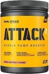 Body Attack Attack 2 600gr Green Apple