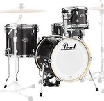 Pearl Midtown Black Gold Sparkle MDT764P/C701