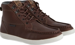 Hummel Victory Moc 63282 Dark Brown