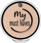 Essence My Must Haves 01 Go Goldie 1.7g