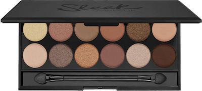 Sleek MakeUP I-Divine Eyeshadow Palette A New Day