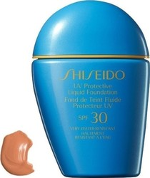 Shiseido UV Protective Liquid Foundation Dark Beige SPF30 30ml