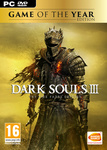 Dark Souls III The Fire Fades Edition PC