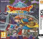 Dragon Quest VIII Journey of the Cursed King 3DS