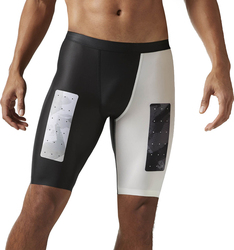 Reebok Compression Short Solid BK1128