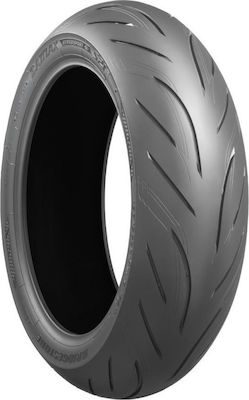 Bridgestone Battlax Hypersport S21 Rear 150/60/17 66W