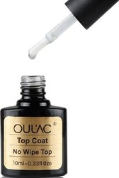 Oulac Top Coat No Wipe