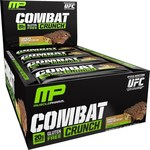 Musclepharm Combat Crunch Bars 12 x 63gr Cookies & Cream
