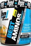 Bpi Sports Best Aminos With Energy 300gr Blue Icy Razz