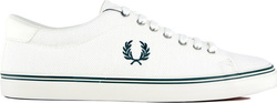 Fred Perry Underspin B1138 White